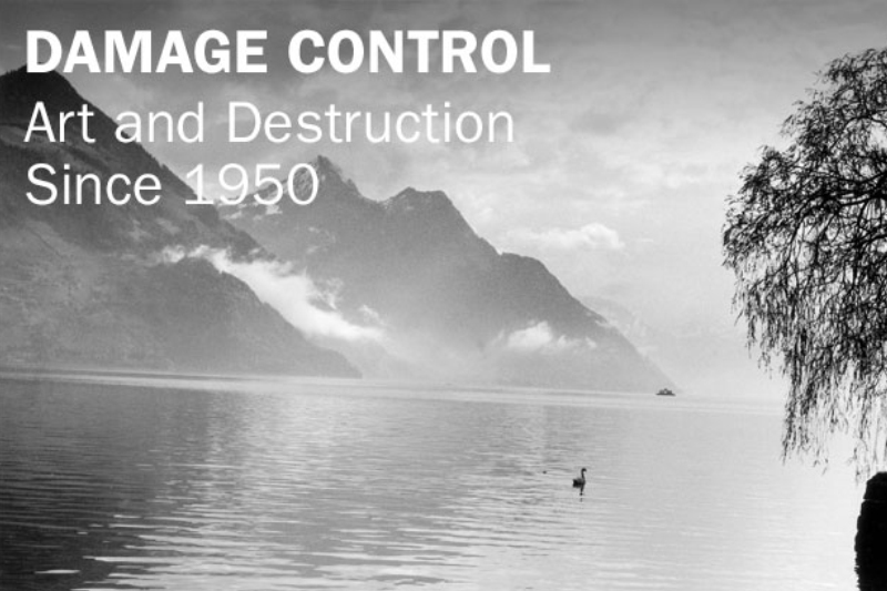 Damage-Control-Art-and-Destruction-since-1950
