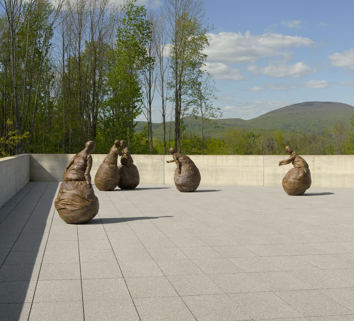 © Sterling and Francine Clark Art Institute, Williamstown, Massachusetts (photo by Michael Agee)